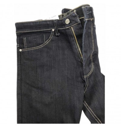 ORIGINAL LEE JEANS BLACK LABEL 201-98356 TRIM FIT (SUPER BLUE)