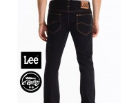 ORIGINAL LEE JEANS 807-20141 SKINNY NARROW (D.K DENIM BLUE)