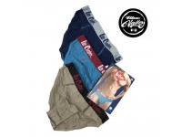 Original Lee Cooper 3 pcs Underwear (LV8053)