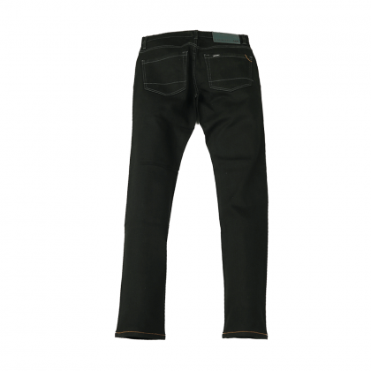 Original Riders By Lee Low Rise Skinny Narrow Jeans 317-38916 (Black)