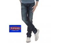 ORIGINAL PIPERS JEANS P917-43968 SKINNY NARROW (BLUE WASH)