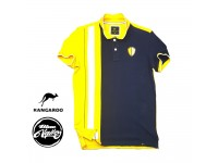 ORIGINAL KANGAROO POLO SHIRT KCT-1079 YL (YELLOW)