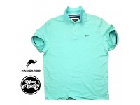 ORIGINAL KANGAROO POLO SHIRT KCT-1021(TB)
