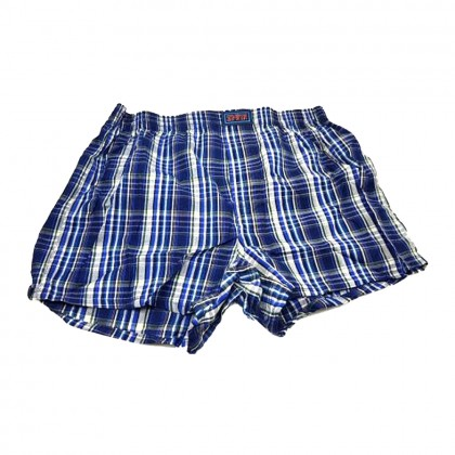 Original 3Pcs Edwin Woven Boxer Durability And Soft EV3093-3