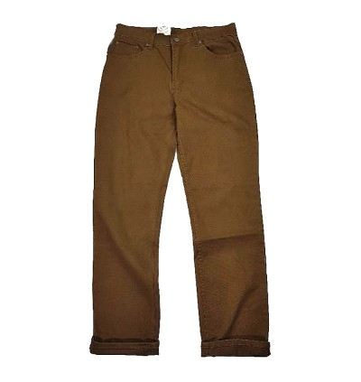 Original BV Travellers Jeans Straight Cut B11-A1616-22 (Brown)