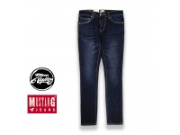 [Original] Mustang Jeans Skinny Fit M807-07528 (Blue)