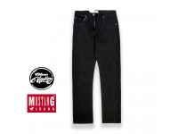[Original] Mustang Jeans Comfort Fit M230-20901 (Black)