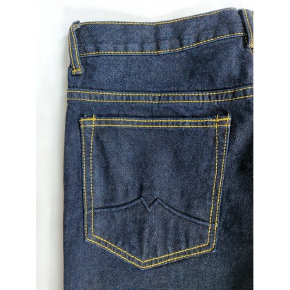Mustang Jeans Comfort Fit M230-20141 (Blue)