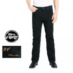 Original BV Travellers Straight Cut Jeans B11-JC103 (Black)