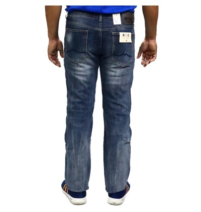 [Original] Mustang Comfort Fit Jeans M230-17217 (Grey)