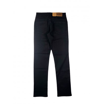 Lee Cooper Stretchable Straight Cut Jeans LC10-276S-LSK (Black)