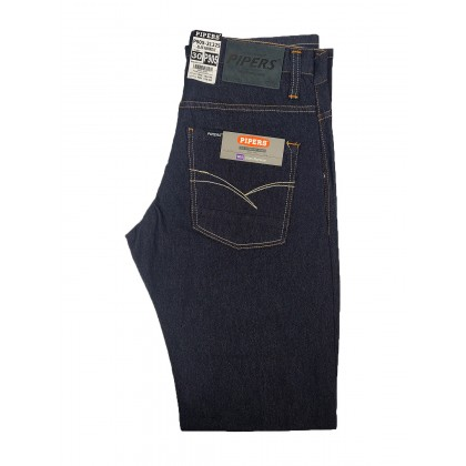 Pipers Slim Fit Jeans P905-31325 Blue