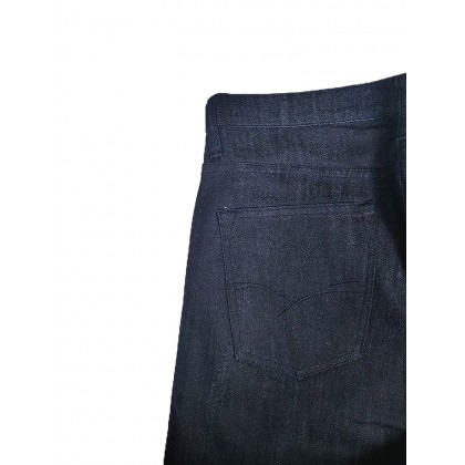 Pipers Slim Fit Stretchable Jeans P905-26523 Blue
