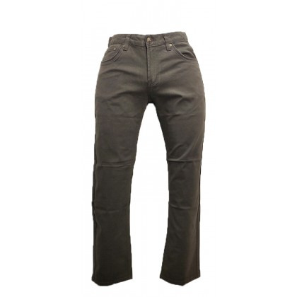 BV Travellers Stretchable B11 Straight Cut Twill Jeans